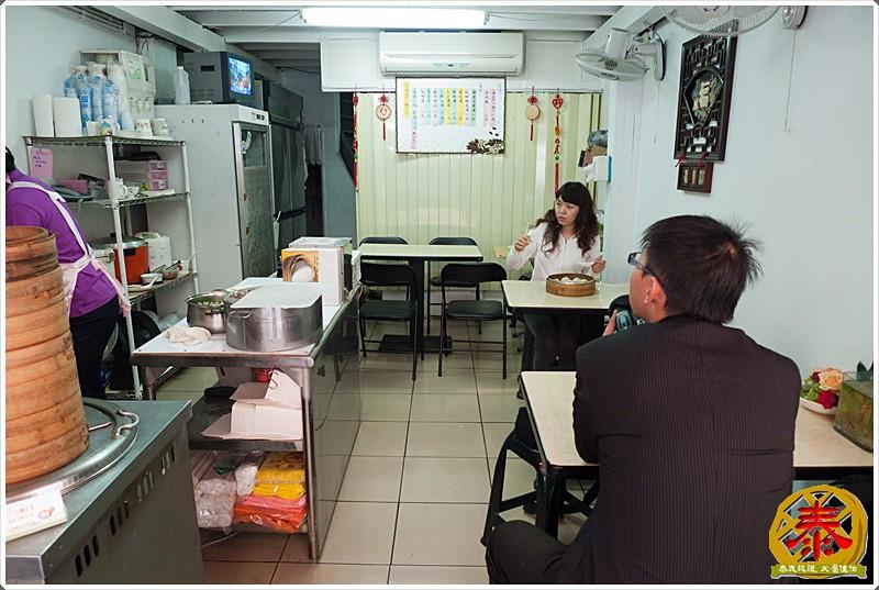宜蘭正常鮮肉小籠湯包-大同店