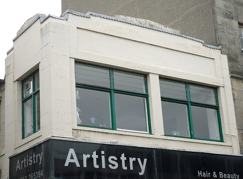 Artistry, High Street Kirkcaldy 2