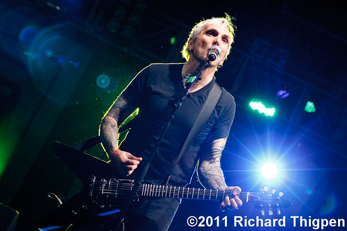 Everclear - 05-27-11 - Food Lion Speed Street, Charlotte, NC