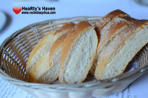 bread restaurant uno