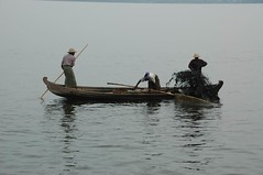 DSC_0583 (becklectic) Tags: boats myanmar 2007 teak amarapura ubeinsbridge