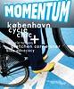 Momentum has given us momentum *