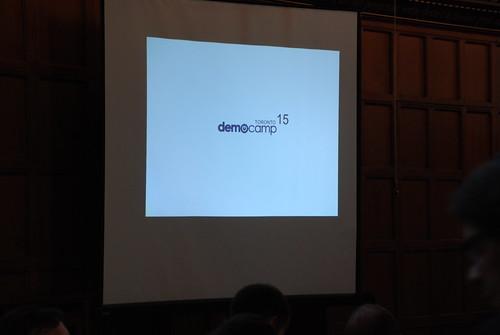 DemoCampToronto15