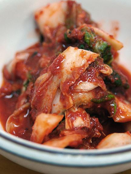 Han Bat Kimchi