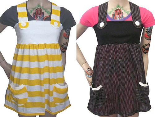 Vestido Verano 2008 Jumper