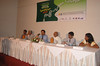 Forestry symposium 2007 - Head table at inaugural session