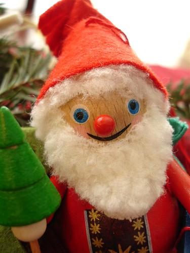 Frohe Weihnachten by Patrick Q