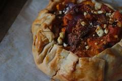 rustic tart