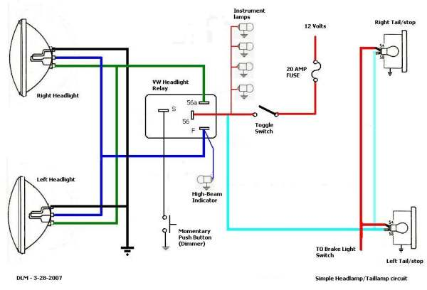 1970 VWBug Wiring Diagram http://www.thesamba.com/vw/forum/viewtopic.php?t=346998