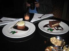 cake. free cake.