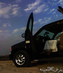 ,,     (Othman Al-ishaq) Tags: car gmc carz