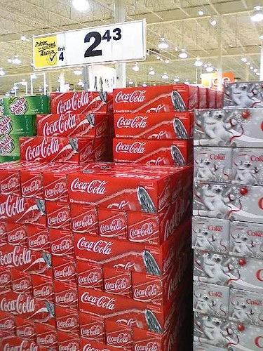 Cheap Coke