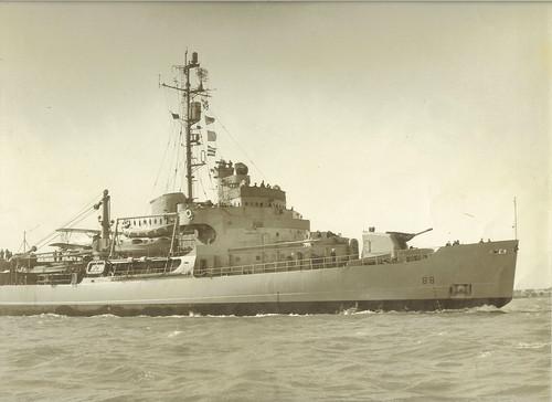 USCGC Burton Island (WAGB-283)