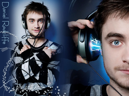 Daniel Radcliffe Wallpapers 2010. Daniel Radcliffe - Desktop