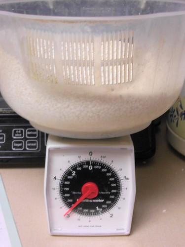 mochi rice