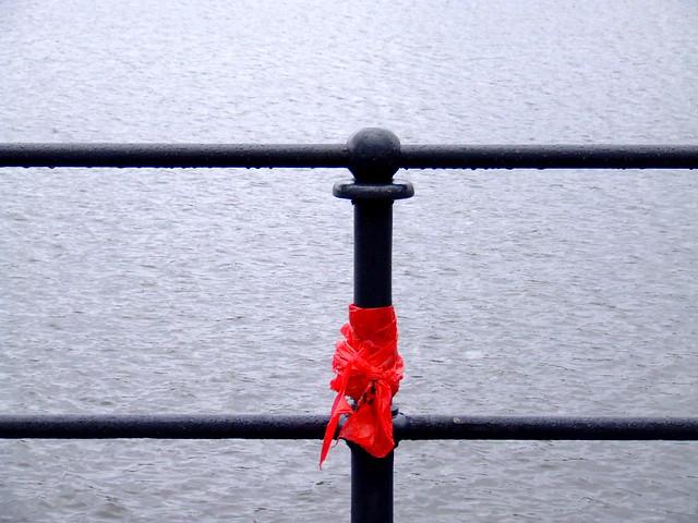 Rainy day  in Hamburg