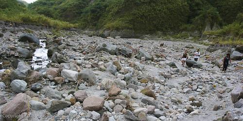 Mt. Pinatubo Hike 11.30