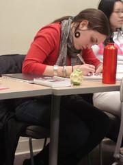 DSC02203.JPG (HPV Boredom) Tags: students au americanuniversity sti std vaccine gardasil publiccommunication hpvboredom humanpapilomavirus
