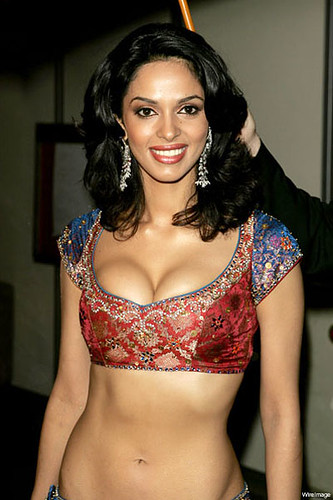 Mallika Sherawat Indian Actress