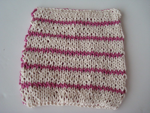 FO Dishcloth 003