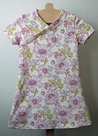 2t/3t Poppy dress