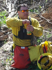 DSC00757 (nathan32935) Tags: florida chainsaw firefighting firefighters firetraining stihl wildland brevardcounty wildlandfirefighting bcfr
