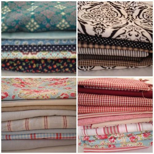 Fabrics #4