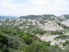 Calanchi - Tursi