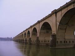 Reading Railroad Bridge (Allie's.Dad) Tags: bridge bridges explore harrisburgpa topic susquehannariver yourfavorites railroadbridges views50 superbmasterpiece