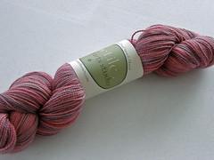 Tactile Fiber yarn