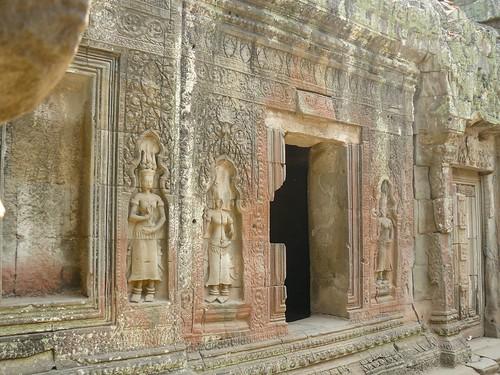 Cambodge - Angkor #80