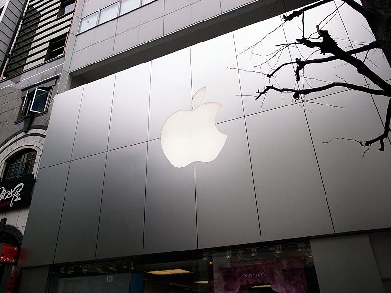 applestore_Shibuya