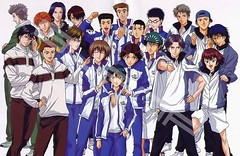 prince of tennis cast (anime27fan [gone...]) Tags: teams tenipuri princeoftennis regulars yamabuki hyotei seigaku fudomine tennisnooujisama strudolph