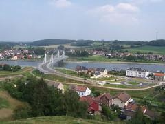 Tiendeberg: Blgica mi tierra (Johan Paquay) Tags: belgium panoramica kanne blgica panoramisch