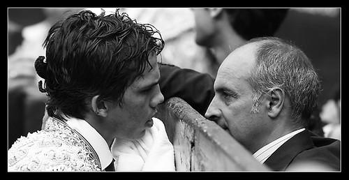 Aguilar y Juan Cubero