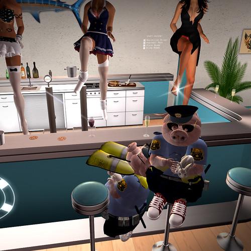 Max Marina opening Party5