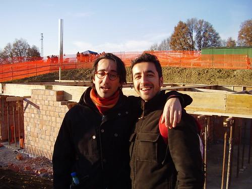 Cecio e Fabio