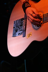 (Davidrummer) Tags: music canon eos 350d cafe riverside band taiwan rocker taipei   deserts ef70200mmf4l livehouse   iso80 digitalshot iso8001600