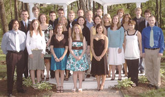 Top 25 2008 Students
