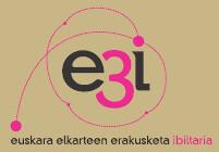 Erakusketa ibiltariaren logoa