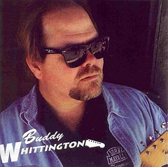 Buddy Whittington CD
