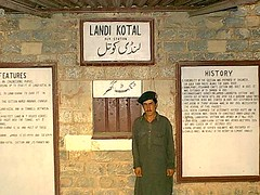 Landi Kotal Railway Station (Prime50 / Dr Irfan) Tags: pakistan mountains nature beauty station northwest railway tunnel rifles route railwaystation peshawar wilderness nwfp frontier irfan pathan masud sarhad khyberpass landi afridi landikotal sonyw90 alaxander khaiber