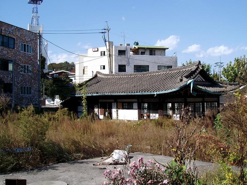 Bomunsan(2)