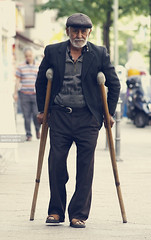 People (GZZT) Tags: old people man berlin germany de alt mann mb 030 guesswhereberlin gzzt martinbriese