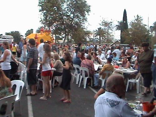 Mildura Festival