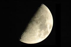 Moon (Alpozzi Alberto) Tags: italy moon torino italia luna piemonte astrophotography astronomy astronomia piedmont italians naturesfinest nikonstunninggallery abigfave albertoalpozzi flickrelite