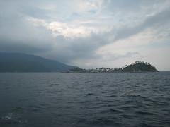 Pulau Aur & Pulau Lang