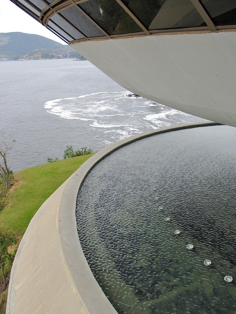 MAC - Niterói - Upper Lake #2