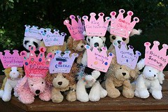 Webkinz birthday Crown of Wonder (Kid's Birthday Parties) Tags: birthday party webkinz webkins webkinzparty webkinzbirthday