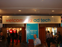 Welcome to ad:tech NYC